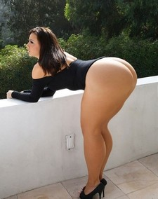 Nice Ass!