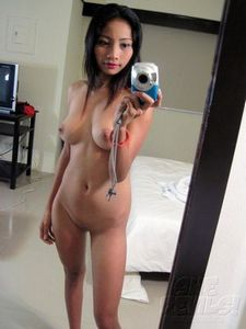 Tight body asian amateur..