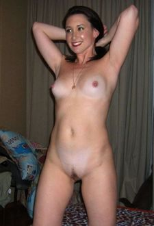 Beautiful body nice milf