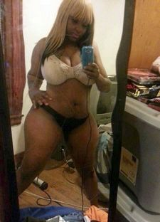 Thick ready for dick
