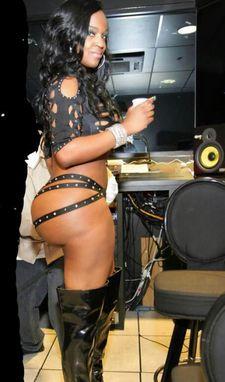 Ms Damn MS Black BBW