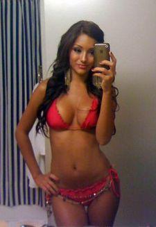 Hot fucking wife in a bikini.