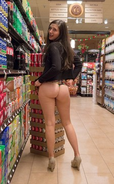 That's how to bring home the groceries.