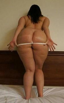 She has a best ass ever