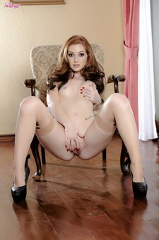 Natalie Lust is Hot!.