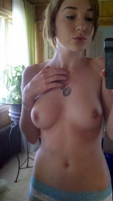 18+ and ready to get fucked! Meet one like her