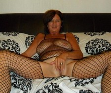 Amazing milf in this hot amateur vagina photo.