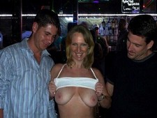 More amateur flashing & public nudity. The Sauce FTW! - The home of REAL Amateur porn &..