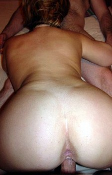 Milf woman in gangbang sex action, home made sex picture of cock sucking and cunt pounding