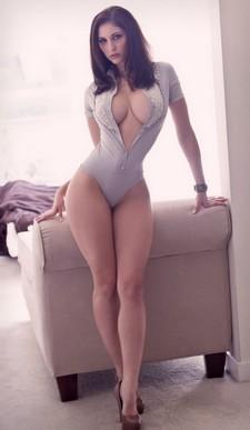 Carly. Sexy boobed girl