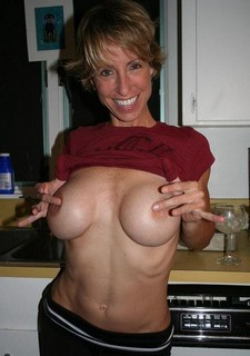 Meet horny MILFs just like her on MySecretProfile!.