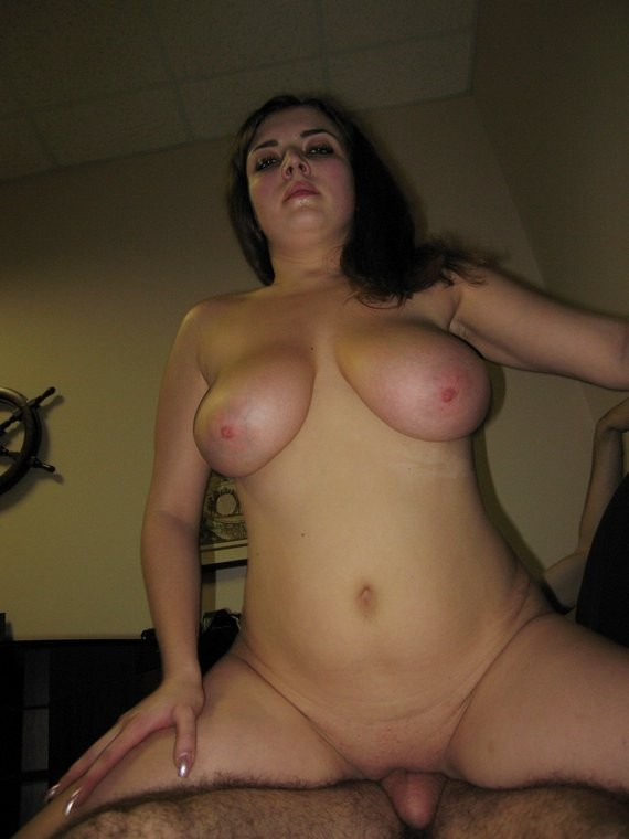 Amateur Chubby Small Tits