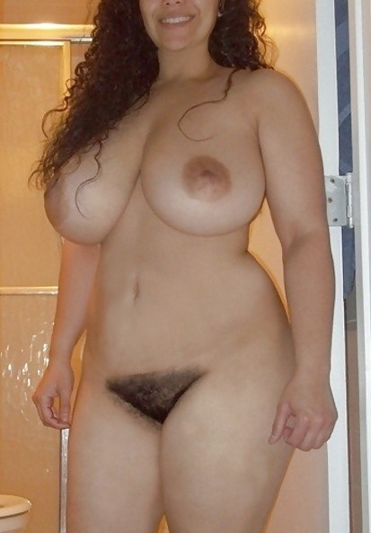 Big Tits Anal Hairy Pussy